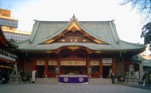 Kanda_shrine