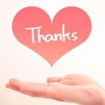 復縁成功の鍵は「感謝」の気持ち!謝意を伝えるメール術