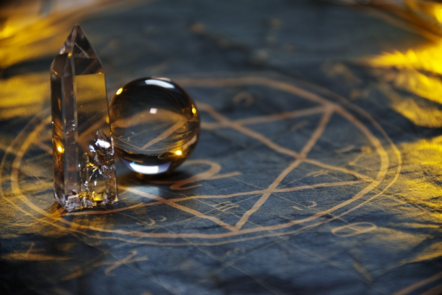 宿曜占星術での復縁相性判断と本命宿とのベストな組み合わせ